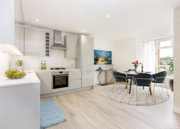 Thumbnail 1 bedroom flat for sale in Diwa Court, 5 Cookham Road, Maidenhead, Berkshire
