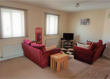 Thumbnail 2 bedroom flat for sale in Wylam Close, Clay Cross