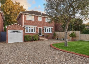 Gloucester Drive, Wraysbury, Berkshire TW18. 4 bed detached house for sale