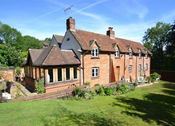 Thumbnail 5 bed detached house for sale in Andover Road, Highclere, Berkshire