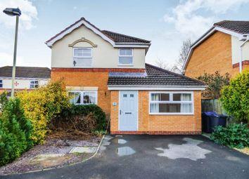 Thumbnail 4 bed detached house for sale in Stokehill, Hilperton, Trowbridge