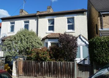 Thumbnail 2 bed semi-detached house for sale in Primrose Avenue, Enfield