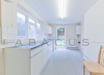 Thumbnail 3 bed terraced house for sale in Ilex Road, Willesden