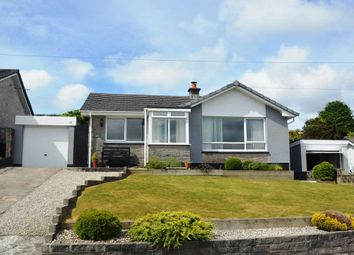 Thumbnail 3 bed bungalow for sale in Cunningham Park, Mabe Burnthouse, Penryn