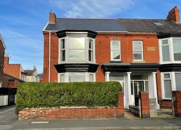 4 bed semi-detached house for sale in Elwick Road, Hartlepool, Hartlepool TS26