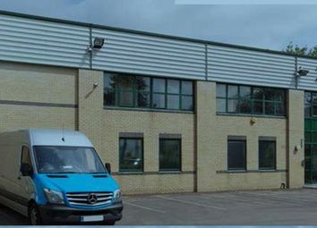 Thumbnail Light industrial to let in Unit 3, Mercury Centre, North Feltham Trading Estate, Feltham, Middlesex