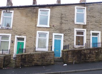Thumbnail 2 bed terraced house to rent in Major Street, Accrington