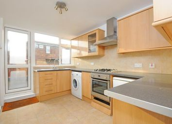 Thumbnail 4 bed flat to rent in Blincoe Close, London
