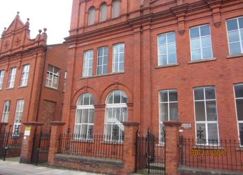 Thumbnail 4 bedroom town house for sale in Wheatsheaf Way, Knighton Fields, Leicester