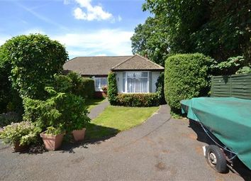 Thumbnail 3 bed bungalow for sale in Dorchester Drive, Feltham