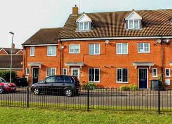 Thumbnail 4 bed terraced house for sale in St. Johns Road, Arlesey