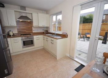 Thumbnail End terrace house for sale in Wisteria Gardens, South Shields