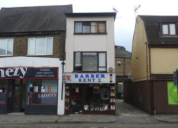 Thumbnail  Studio to rent in Darnley Road, Gravesend