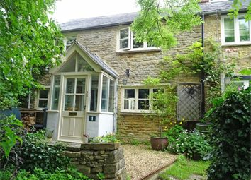 Thumbnail 3 bed cottage for sale in The Mount, Enstone, Chipping Norton, Oxfordshire