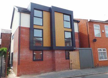 Thumbnail 3 bed semi-detached house for sale in Acregate Lane, Ribbleton, Preston