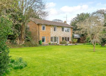 5 bed detached house for sale in Ferry Road, Bray, Maidenhead, Berkshire SL6