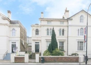 Thumbnail 1 bedroom flat for sale in Belsize Road, South Hampstead, London