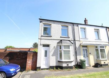 Thumbnail 3 bed end terrace house for sale in Gilwern Place, Cwmbran, Torfaen