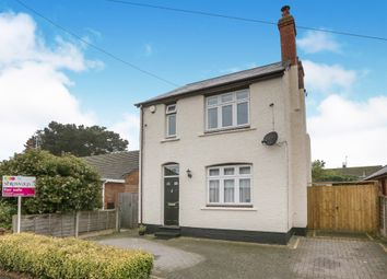 Thumbnail 3 bed detached house for sale in Bishop Street, Stourport-On-Severn