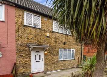 Thumbnail 3 bedroom terraced house to rent in Summers Lane, London