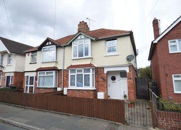 Kitchener Avenue, Gloucester GL1. 3 bed semi-detached house