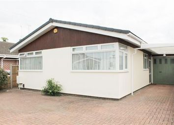 Thumbnail 3 bed bungalow for sale in Suncliffe Drive, Kenilworth