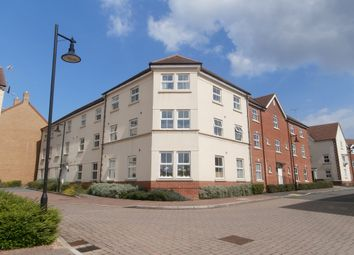 Thumbnail 1 bed flat for sale in Frankel Avenue, Swindon