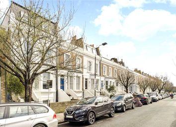 St Elmo Road, Shepherds Bush, London W12. 1 bed flat