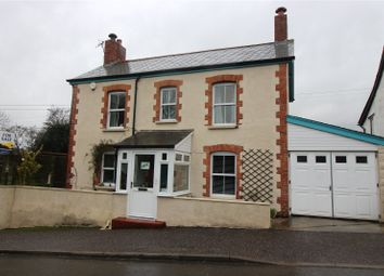 Thumbnail 2 bed detached house for sale in Bishmill, South Molton