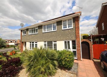 Thumbnail 3 bed semi-detached house to rent in Golding Crescent, Stanford Le Hope