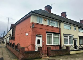 3 bed end terrace house for sale in Glengariff Street, Old Swan, Liverpool L13