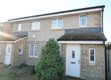 Thumbnail 2 bed semi-detached house to rent in 22 Eday Court, Woodend