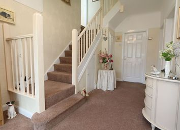 Thumbnail 4 bed semi-detached house for sale in Fawley Road, Liverpool, Merseyside