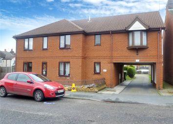 1 bed flat for sale in Kitchener Road, Ipswich, Suffolk IP1
