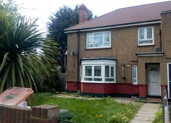 Thumbnail 3 bed flat for sale in Off High Street South, Eastham, Beckton, Eastham E6, E7,