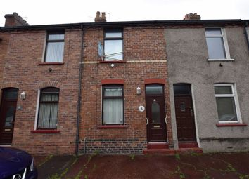 Thumbnail 2 bed terraced house for sale in Barton Street, Barrow In Furness, Cumbria