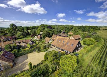 Thumbnail 6 bed detached house for sale in Turville, Henley-On-Thames, Buckinghamshire
