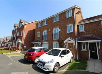 Thumbnail 4 bedroom property for sale in Keats Close, Blackpool