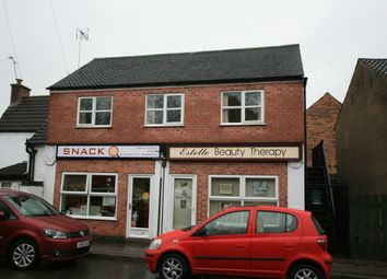 Thumbnail 1 bed flat to rent in Bingham Road, Radcliffe On Trent, Nottinghamshire