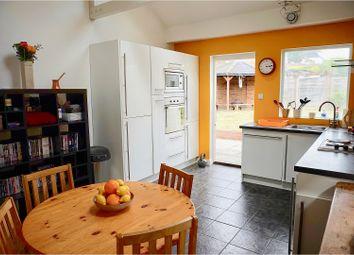 Thumbnail 2 bedroom detached bungalow for sale in London Road, Bishop's Stortford