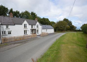 Thumbnail 5 bed cottage for sale in Pantyffwrn, Aberporth, Cardigan, Ceredigion