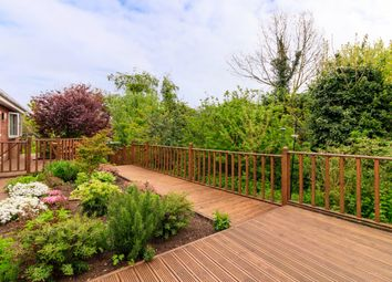 Thumbnail 4 bed bungalow for sale in Colins Walk, Scotter, Blyton