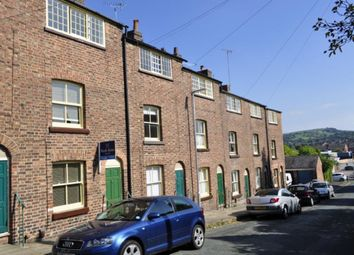 Thumbnail 3 bed terraced house to rent in Paradise Street, Macclesfield