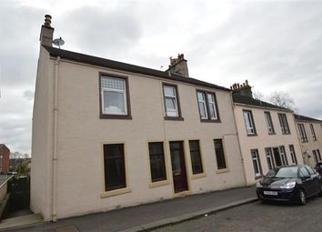 Thumbnail 3 bed flat for sale in Drumtrocher Street, Kilsyth