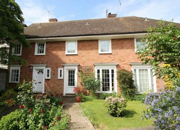 Thumbnail 3 bed terraced house for sale in 2 Old Tannery Close, Tenterden, Kent