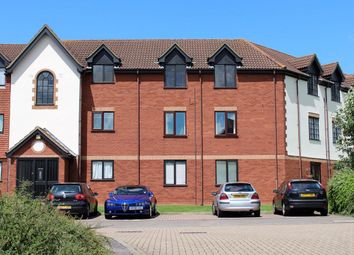 Thumbnail 2 bed flat to rent in Pascal Way, Letchworth Garden City