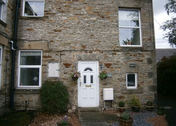 Thumbnail 3 bedroom flat to rent in Alemouth Road, Hexham