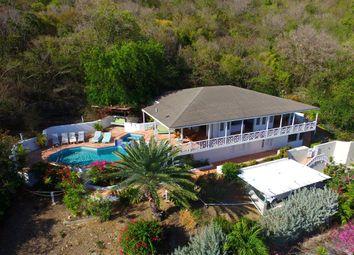 Thumbnail 4 bed villa for sale in Villa Babylon, Galleon Beach, English Harbour, Antigua And Barbuda