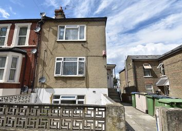 Thumbnail 1 bed flat for sale in Chestnut Rise, London