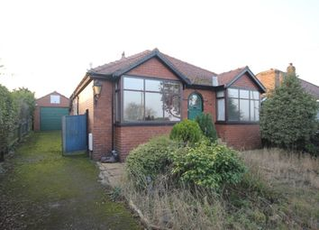 Thumbnail 2 bed detached bungalow for sale in Muston Road, Hunmanby
